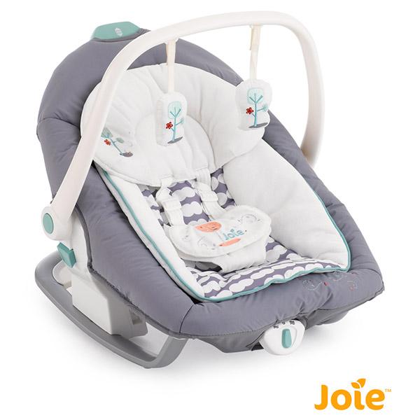 Balancelle bébé 2 en 1 serina petite trees Joie
