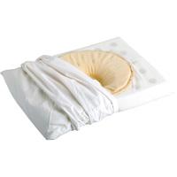 Câle tête bébé oreiller ergonomique pour nacelle et berceau