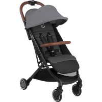 Poussette canne rocket 2 jet black