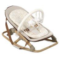 Transat bébé fold glitter nature edition