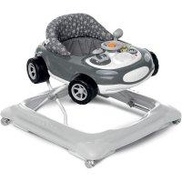 Trotteur bébé auto sport star