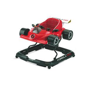 Trotteur f1 rouge