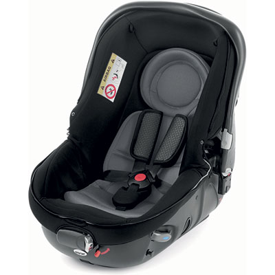 Pack poussette duo muum avec matrix light 2 black Jane
