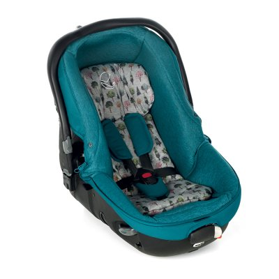 Pack poussette duo muum avec matrix light 2 beryl Jane