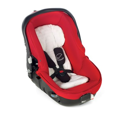 Pack poussette duo rider avec matrix light 2 red Jane