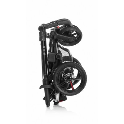 Pack poussette duo epic avec matrix light 2 jet black Jane