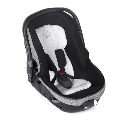 Pack poussette duo crosswalk r avec matrix light 2 squared Jane