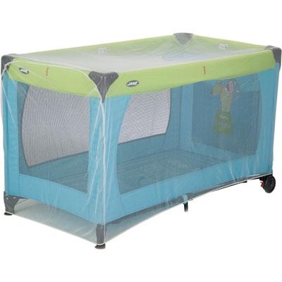 moustiquaire de lit b b de jane sur allob b. Black Bedroom Furniture Sets. Home Design Ideas
