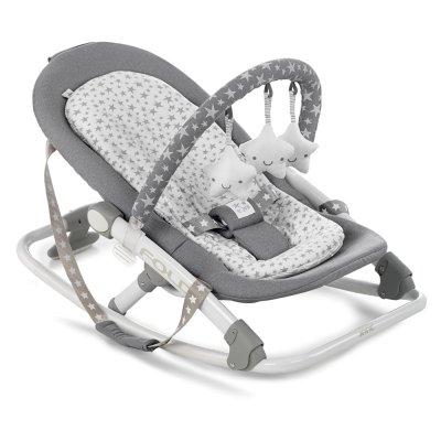 Transat bébé fold star Jane