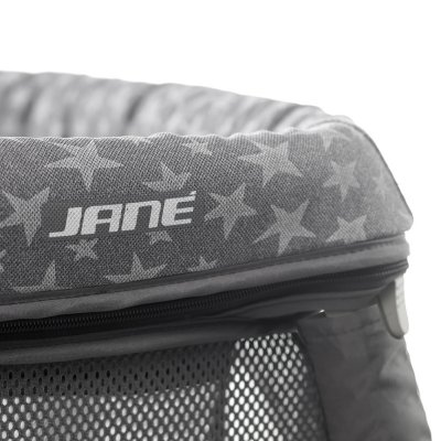 Lit parc de voyage sleep and fun star Jane