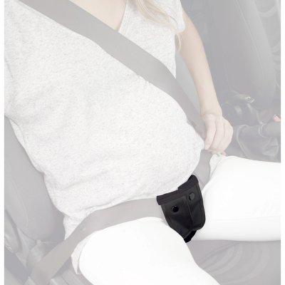 Ceinture de sécurité grossesse noir Jane