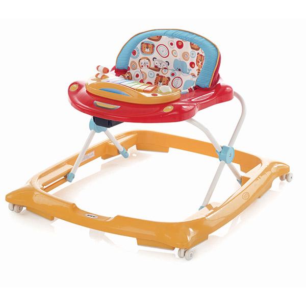 Trotteur bébé buggy sport wildfife Jane