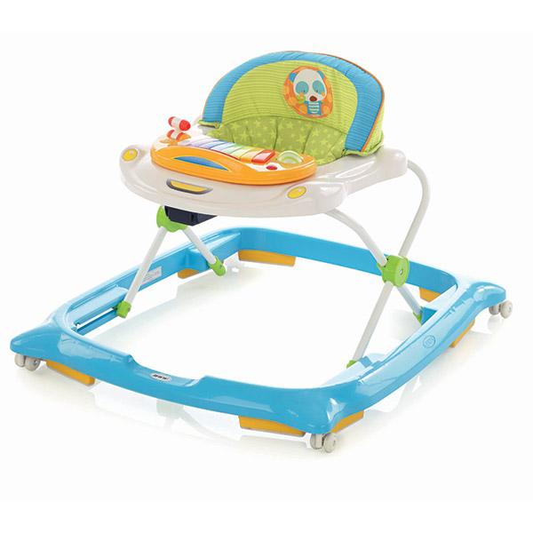 Trotteur bébé buggy sport animal dots Jane