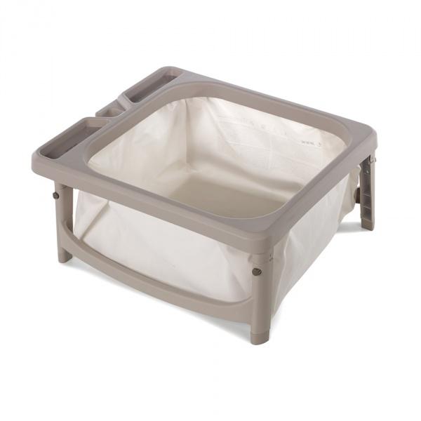 Baignoire pliable pour receveur de douche et baignoire de jane for Baignoire pour baignoire