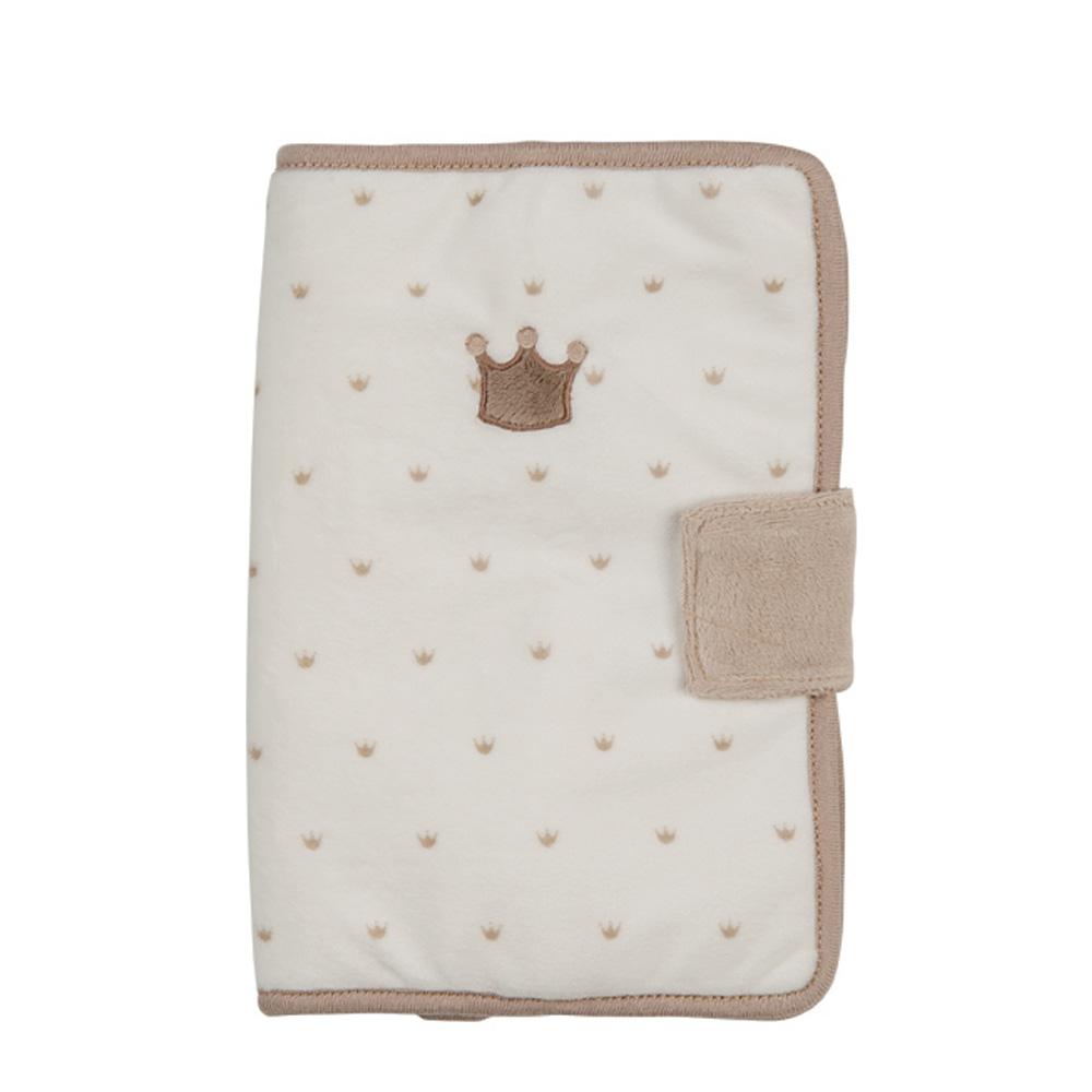 prot ge carnet de sant tom max et noa de nattou sur allob b. Black Bedroom Furniture Sets. Home Design Ideas