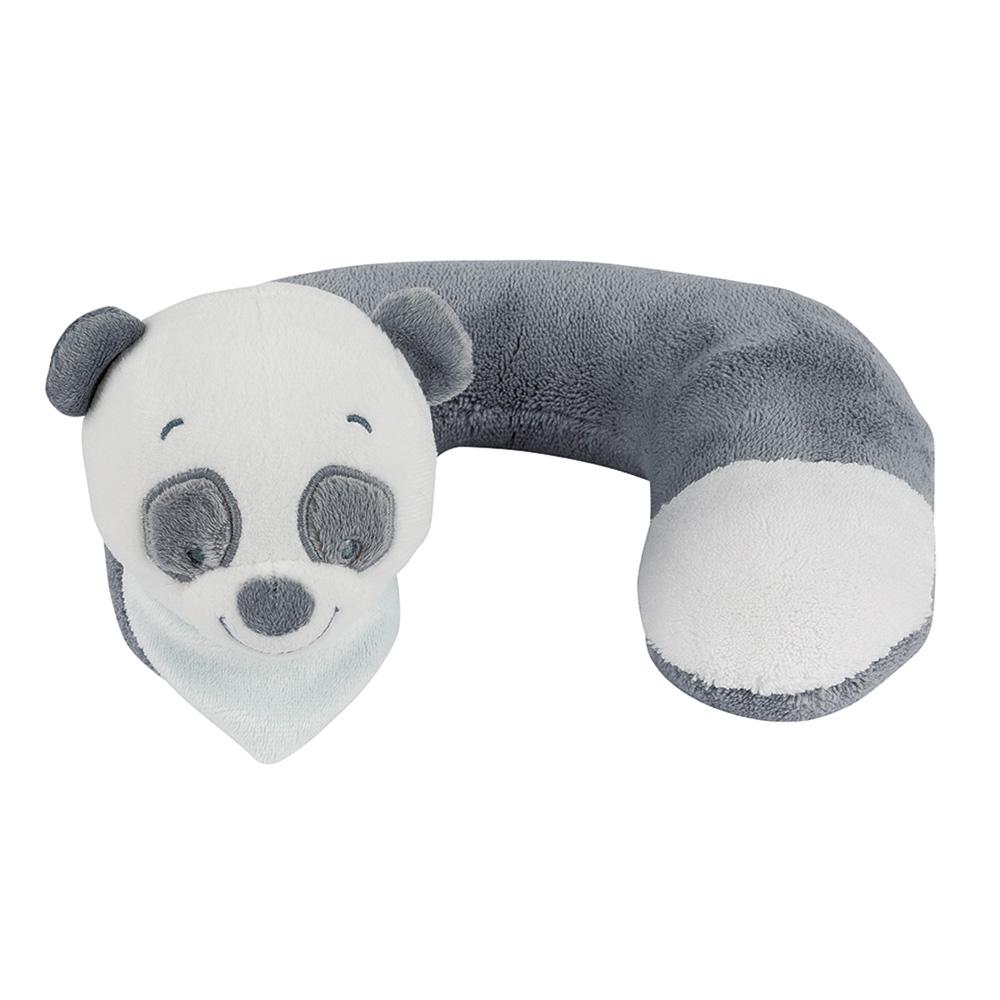 tour de cou panda loulou 0 mois de nattou en vente chez cdm. Black Bedroom Furniture Sets. Home Design Ideas