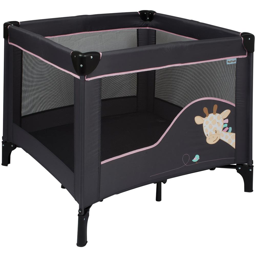 parc charlotte rose de nattou. Black Bedroom Furniture Sets. Home Design Ideas