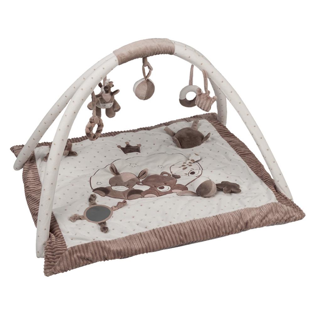 tapis d 233 veil avec arches tom max et noa de nattou