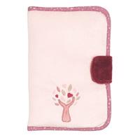 Protège carnet de santé lili, jade et nina