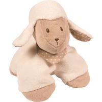 Peluche bébé mouton cappuccino