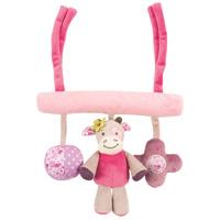 Jouets de lit bébé maxi toy alizée