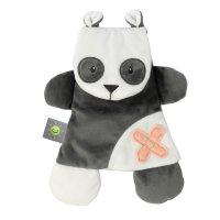 Peluche bouillotte buddiezzz panda