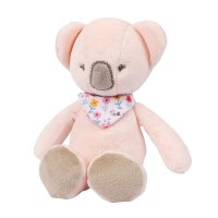 Mini peluche bébé iris le koala