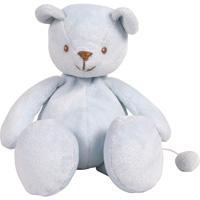 Peluche bébé médium musical ours rosy et emil