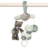 Mini mobile bébé jack, jules et nestor