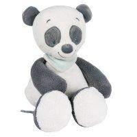 Peluche bébé panda loulou