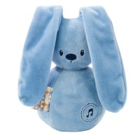 Peluche musicale lapidou jeans