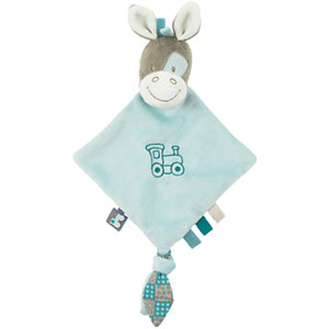 Doudou mini cheval gaston