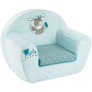 Fauteuil bébé sofa gaston & cyril