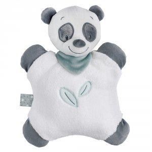 Doudou flatsie panda loulou