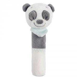 Jouet d'éveil bébé cri-cri panda