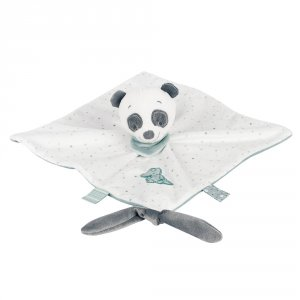 Doudou panda loulou