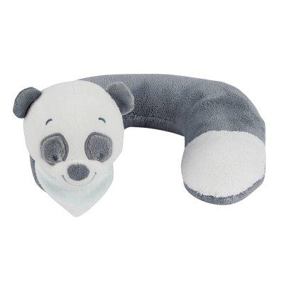 Tour de cou panda loulou 0 mois Nattou