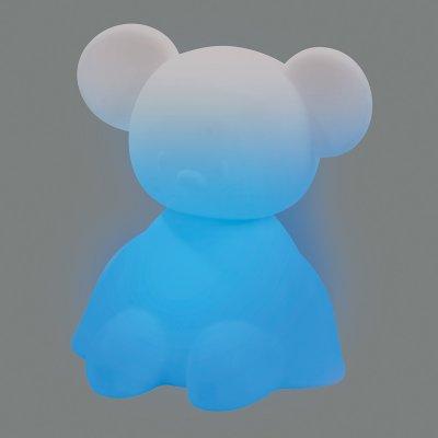 Veilleuse bébé la souris Nattou