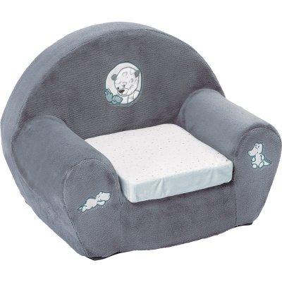 Sofa bébé lea, loulou & hippolyte Nattou
