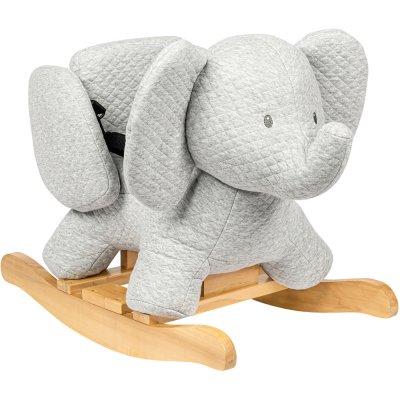 Bascule tempo l'elephant Nattou