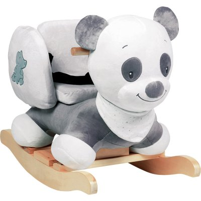 Bascule panda loulou Nattou