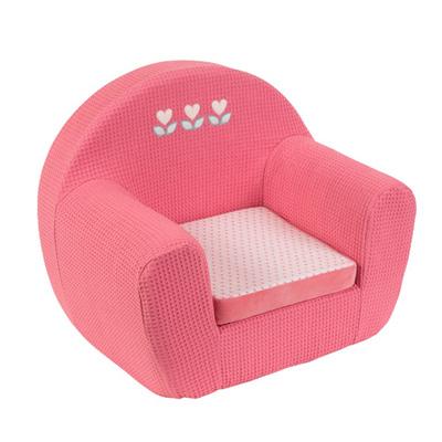 Sofa bébé charlotte et rose Nattou