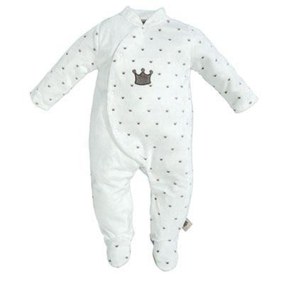Pyjama bébé tom, max et noa Nattou