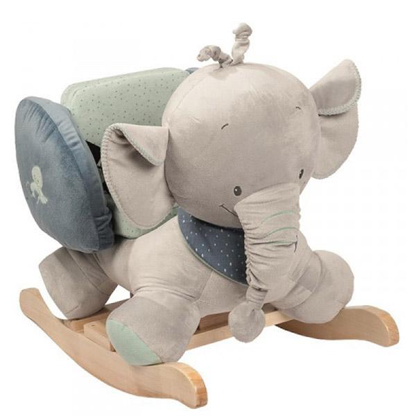 Bascule eléphant jack Nattou