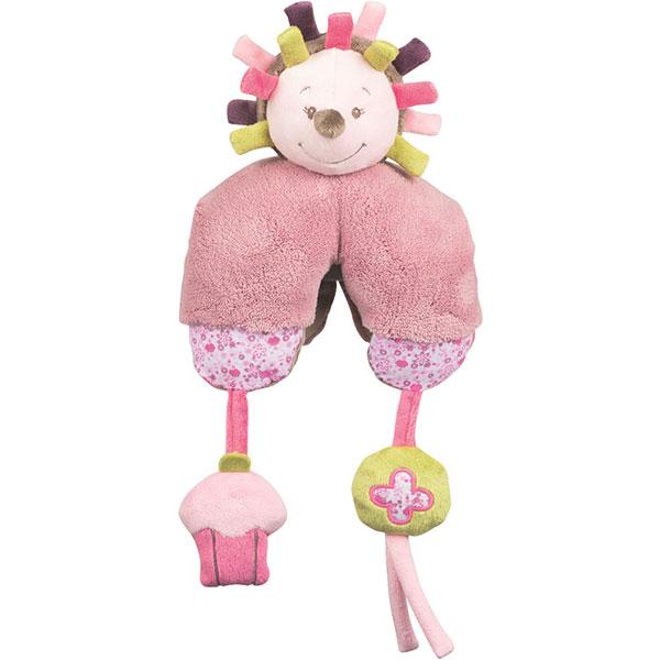 Jouets de lit bébé maxi toy manon Nattou