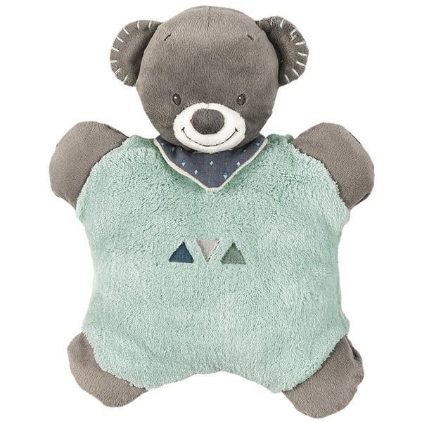 Doudou flatsie l'ours jules Nattou