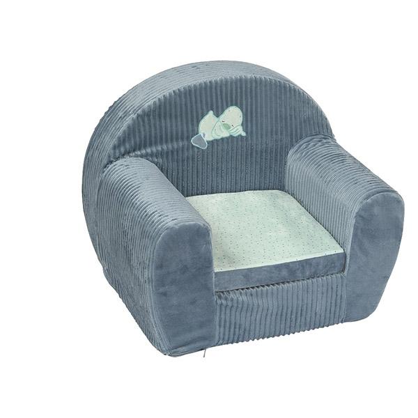 Sofa bébé jack, jules et nestor Nattou