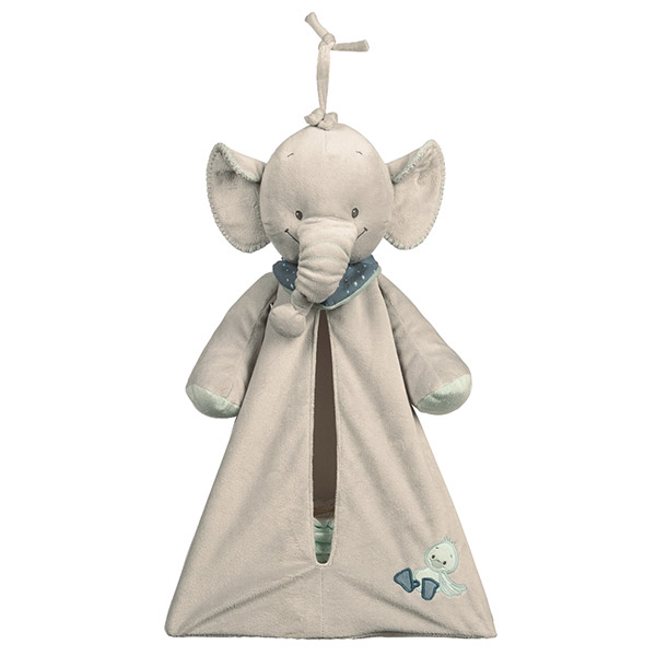 Range pyjama l 39 el phant jack 20 sur allob b - Pyjama elephant ...