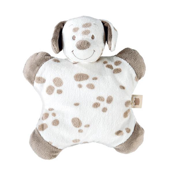 Doudou flatsie le chien max Nattou