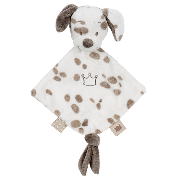 Mini doudou le chien max Nattou